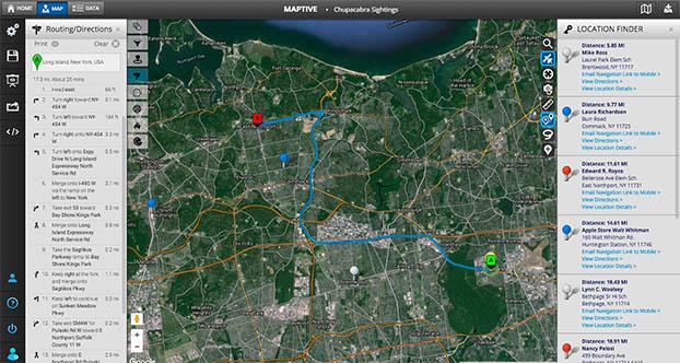 Store Locator - Location Finder