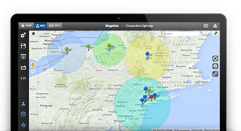 Custom map creator map maker maptive powerful map tools gumiabroncs Image collections