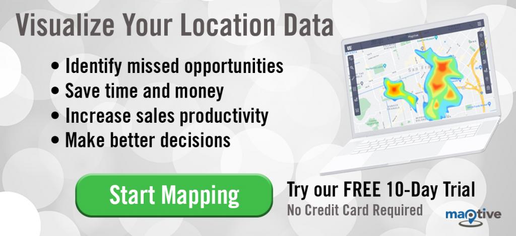 Visualize Location Data
