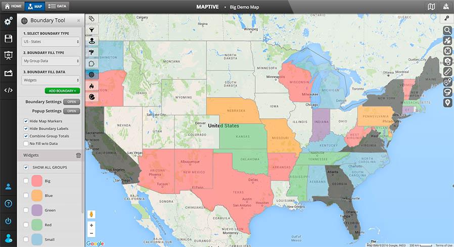Google Maps korrekturen anbringen – mit Google Map Maker ...