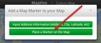 map making software