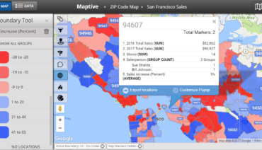 San_Francisco_sales_data_map_by_zip_code
