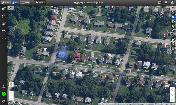 Real Estate Mapping Tools